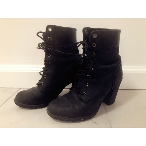 09e9823ac1e0 timberland women s glancy 6-inch boots black. M 5a542ca9daa8f6d07e03354d